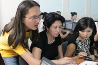 Applications are invited for the Training on Reporting Diversity in Kyrgyzstan