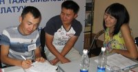 Media project helps journalists to better cover linguistic and ethnic diversity in Kyrgyzstan