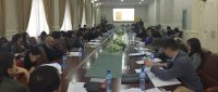 "Roundtable ""Radicalization of Islam in Kyrgyzstan: challenges and responses"""