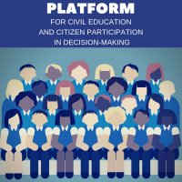 PLATFORM FOR CIVIL EDUCATION AND CITIZEN PARTICIPATION IN DECISION-MAKING